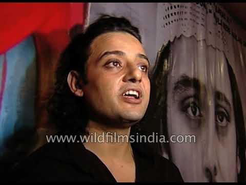 Anwar movie actor, Siddharth Koirala brother of Manisha Koirala interview