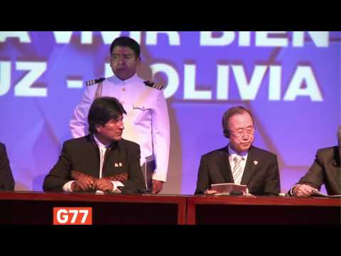 mitv - G77 plus China eye end to poverty by 2030, new UN role