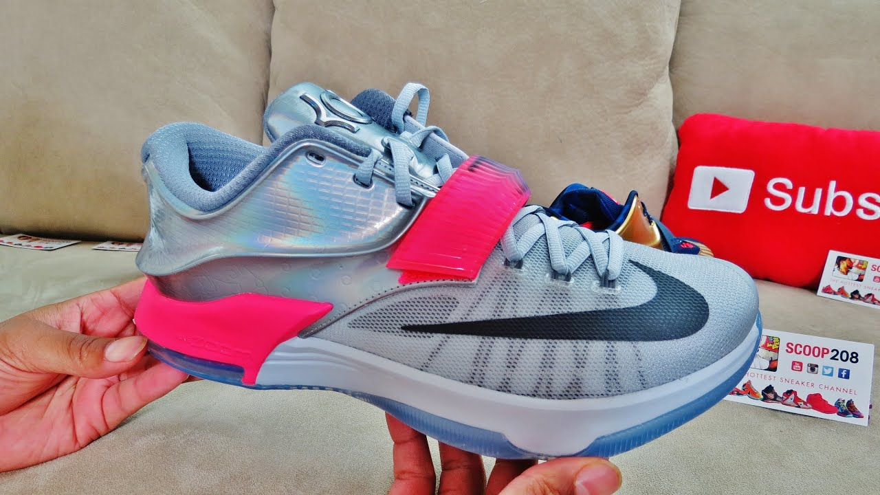 brand new a2861 a83d4 NIKE KD 7