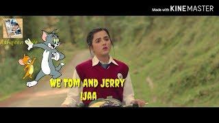 Tom And Jerry Ja Tera Mera a rishta Satbiraujla