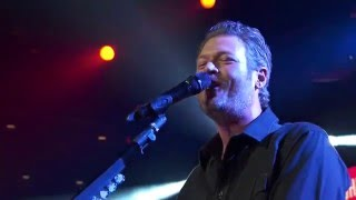 Blake Shelton – Friends