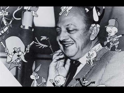 THE DEATH OF MEL BLANC