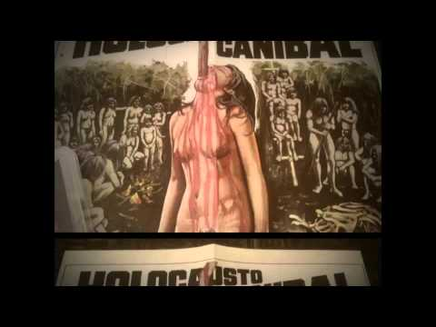 My Cannibal Holocaust DVD Collection Part 1 poster