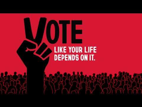 Defender: Vote campaign