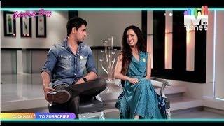 "Shraddha Kapoor Unplugged Version Of ""Galliyan"" From Ek Villain"
