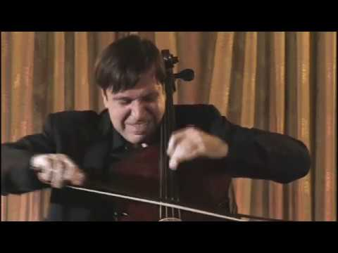 Paganini Caprice 13