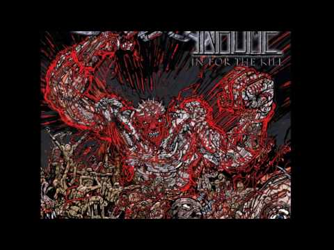 Inhume  -  In for the Kill (Full Album) 2003