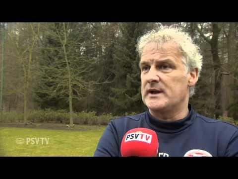 Fred Rutten verwacht compact spelend Feyenoord