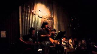 Tôn Cafe - Quay Về Đi - Acoustic Cover
