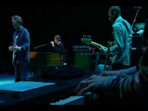 Eric Clapton and Steve Winwood Live From Madison Square Garden - Double Trouble