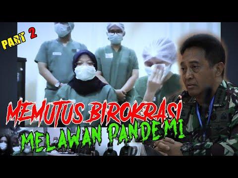 Memutus Birokrasi Melawan Pandemi | Segmen 2