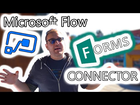 Microsoft Power Automate Tutorial - Microsoft Forms Connector
