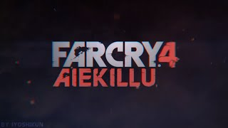 Introduction Aiekillu (Far Cry 4) ᴴᴰ