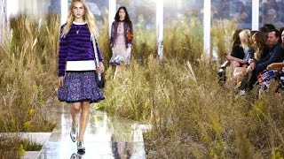 Coach | Spring Summer 2016 Full Fashion Show | Exclusive