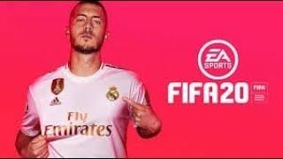 SEGUNDA PARTE DEL TORNEO DE FIFA 20