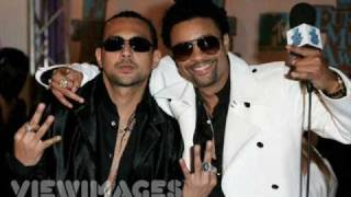 Sean Paul Private Party(instrumental)
