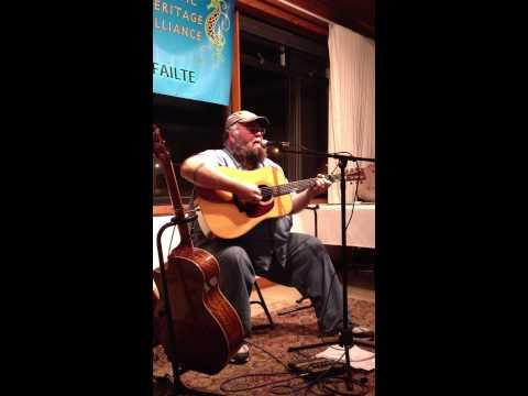 CHA Shamrock Supper - Frank Blair (Song 7)