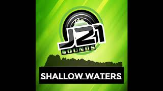 """Free Download   J21 Sounds Type Beat   Hip Hop Instrumental   """"Shallow Waters"""""""