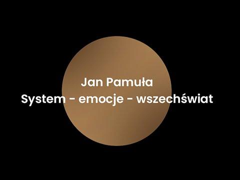 Download Złap dystans: Jan Pamuła. System – emocje – wszechświat.