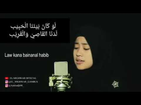 Law Kanal Bainal Habib