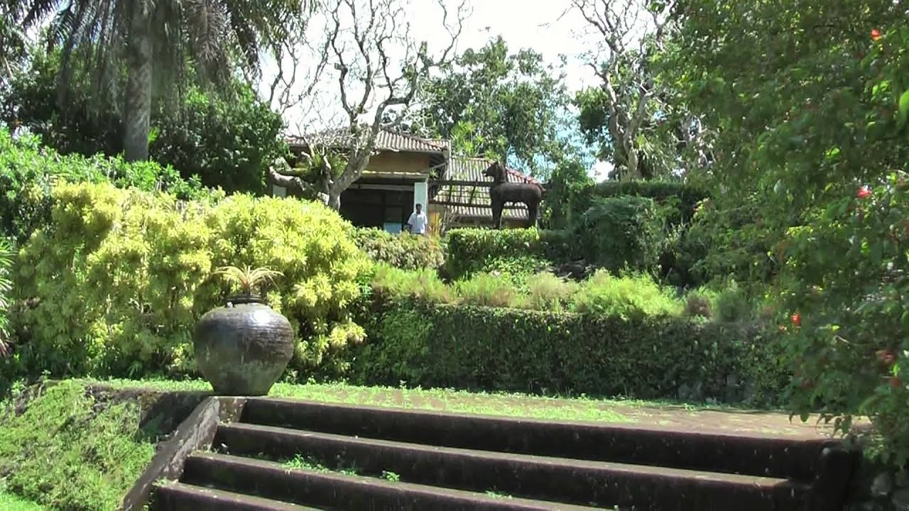 Brief Garden, Bentota, Sri Lanka, Westküste