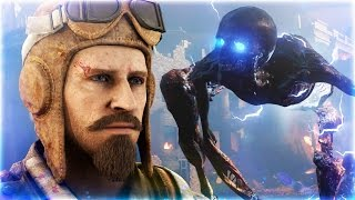 Top 5 Black Ops 3 Zombies DLC 3 Gameplay FEATURES! (Black Ops 3 Zombies GOROD KROVI DLC 3)