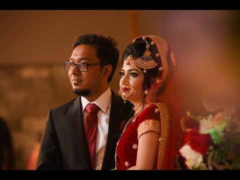 Wedding of Akram & Popy Full Cine HD