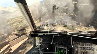Medal of Honor 2010 | PC Gameplay | Singleplayer - Gunfighters | HD 5830 [HD 720p]