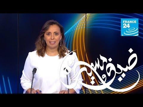 شهر المرأة الرياضية  - 13:54-2019 / 10 / 2