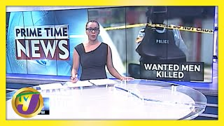 5 Alleged Wanted Men Killed by Police in August Town, Jamaica | TVJ News - March 10 2021