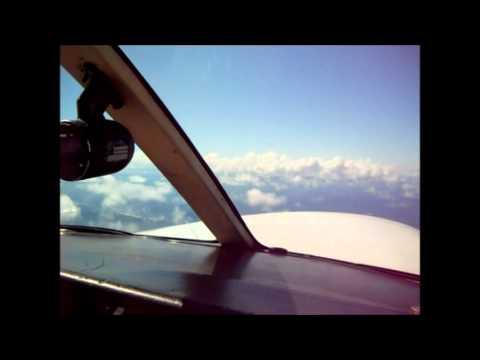 Flight from St. Thomas VI to Puerto Rico