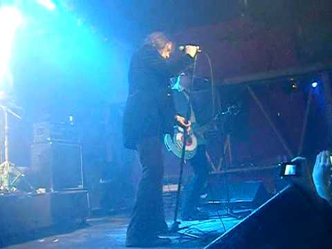 Enuff Z'Nuff - For Now. Live Barcelona 6-02-2010