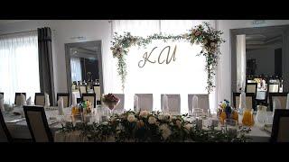 inLove dekoracje ślubne  | |  Black Studio