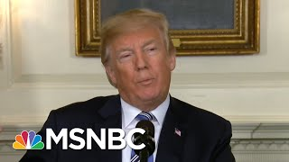 Could We See A Government Shutdown Before Midterms? | Velshi & Ruhle | MSNBC
