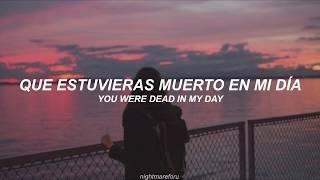 Jonghyun - Just For A Day (Sub español / English Lyrics)