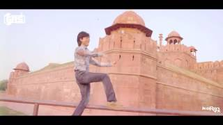 jabra fan ho gaya song dj gaurav grs   fan anthem   visuals by karan vfx
