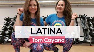 Latina - Tom Cayano -