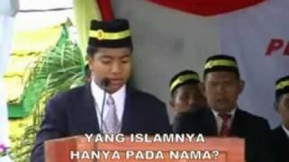 Sajak Maulud oleh Warga Prihatin-Special Edition