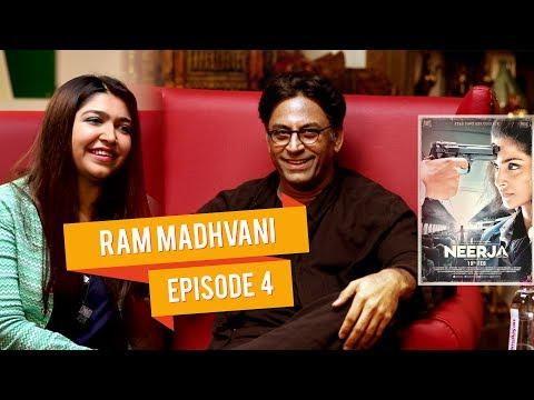 Never heard stories of Neerja Director Ram Madhvani | Talk Shop | Episode 04