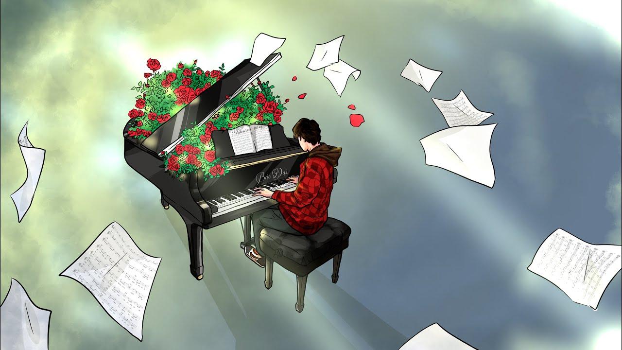 Bảo Đại – Valentine Trắng: Lời hồi đáp | Official Audio (no lyrics)