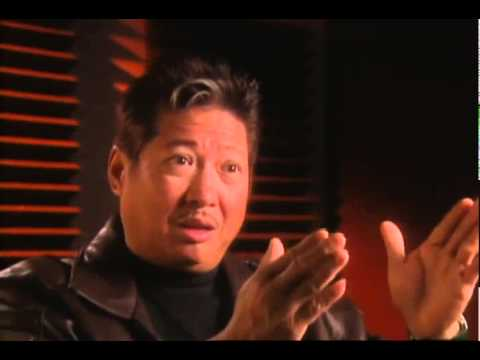 Interview with Sammo Hung only English