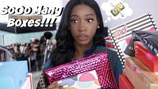 Subscription Box Overload!! 20 Subscription Services Reviewed (Ipsy, Sephora, Birchbox & More) thumbnail