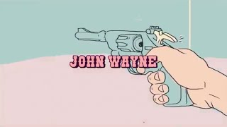 Colatura - John Wayne (Official Lyric Video)