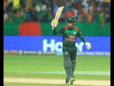 Mushfiqur Rahim  का जलवा,  Bangladesh ने Sri Lanka को 137 रनों से रौंदा