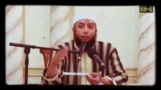 Iman Baja Vs Iman Kerupuk - Ustadz Dr. Khalid Basalamah, M.a