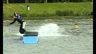 cable park et wakeboard a Moncontour Active Park dans la Vienne