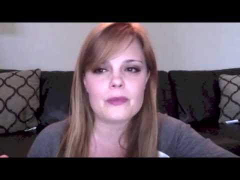 Kimberly J. Brown Answers  QuestionsVideo