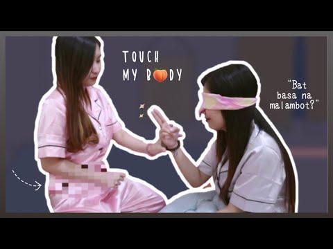 TOUCH MY BODY CHALLENGE - AnnyoongxHaseyo | BiCouple | LGBT