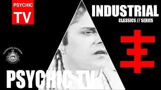"Psychic TV ""Godstar"" [Industrial Classics Series]"