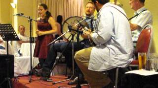 Gambar cover French Perfume - Great Big Sea cover